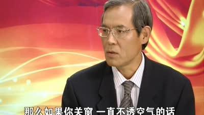 """聚焦两会——建设""""美丽中国""""从新鲜空气开始"""