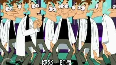 飞哥与小佛 国语版12