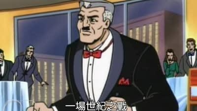 蜘蛛侠02国语版