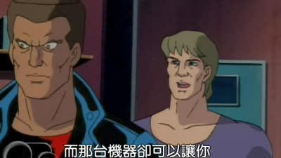 蜘蛛侠24国语版