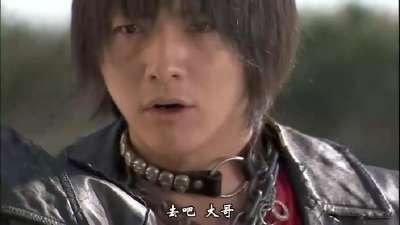 假面骑士KABUTO 第46话