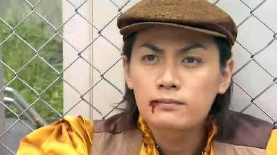 假面骑士KABUTO 第40话