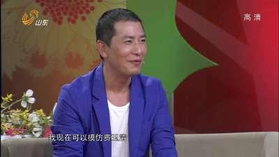 """戴军被评最佳男闺蜜 被爆曾经是""""走穴""""狂人"""