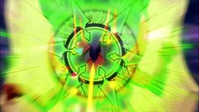 卡片战斗先导者-LinkJoker篇44