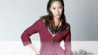 大衣时髦穿搭法则 大尺度的别样优雅