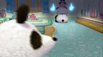 巴布熊猫成语系列第一部21