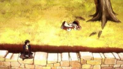 刀剑神域 第05话
