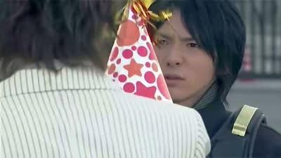 假面骑士KABUTO 第22话