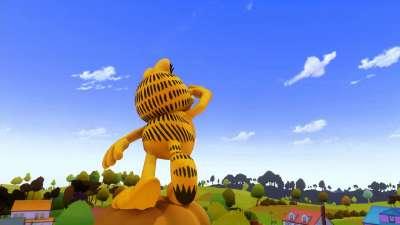 加菲猫的幸福生活 第三季40