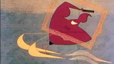 1962 第34届奥斯卡最佳动画短片 代用品 Surogat