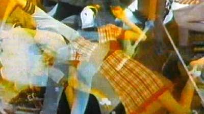 1974 第46届奥斯卡最佳动画短片 弗兰克影片 Frank Film