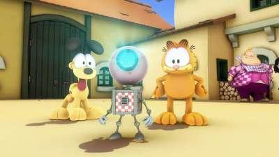加菲猫的幸福生活 第四季20
