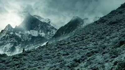 《止杀令》剧场版预告片