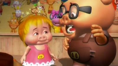 猪猪侠之欢乐无限29
