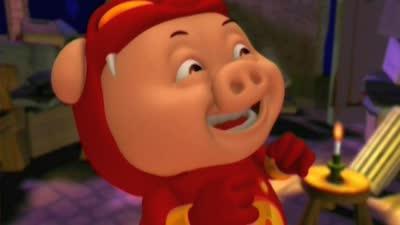 猪猪侠之欢乐无限48