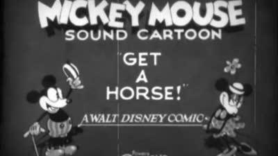 《小马快跑!》片段