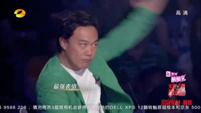 陈奕迅搞怪视频集锦