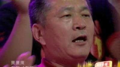 《说句心里话》熊汝霖-歌声传奇
