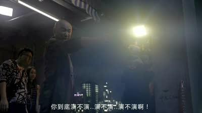 《港囧》先导预告片 赵薇跪求出演女主角