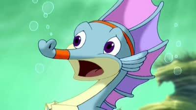 小鲤鱼历险记39