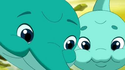 小鲤鱼历险记36