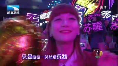 苏醒《Dream》-湖北卫视2014春晚