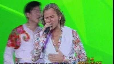 爱民歌舞团中国美食歌曲串烧