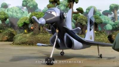 小飞机卡卡02
