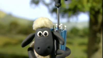 小羊肖恩14