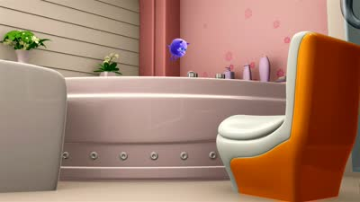 卫浴也疯狂14