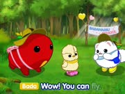 Badanamu Play School 3 Forest Walk-巴塔木儿歌 Badanamu