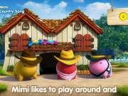 Mimi Country Song 2 k h-巴塔木儿歌 Badanamu