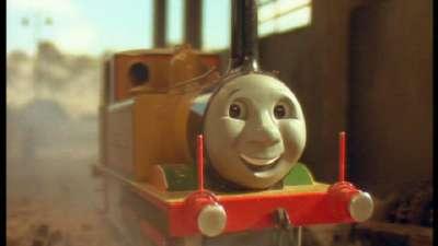托马斯和他的朋友们 第5季13