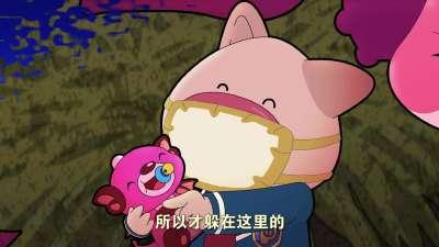 小猪班纳 第三季 18