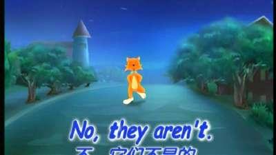 蓝猫小学英语600句06