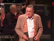 瓦格纳歌剧《纽伦堡的名歌手》第二幕 第二场