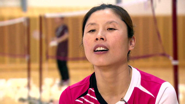 《羽球无极限》 第74期 金智贤的教练生涯