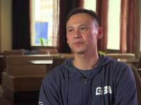 《羽球无极限》 第94期 奥运冠军吴俊明忆羽球历程