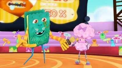 疯狂小糖2-第15集《最甜的糖果》