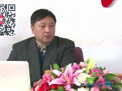 [从头越]嘉宾访谈:湖南省政协委员刘胜辉