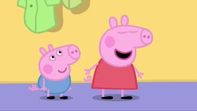 粉红猪小妹 第二季41