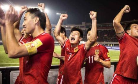 就在刚才,外媒力荐国足做好5点必能进世界杯!球迷看完心都凉了