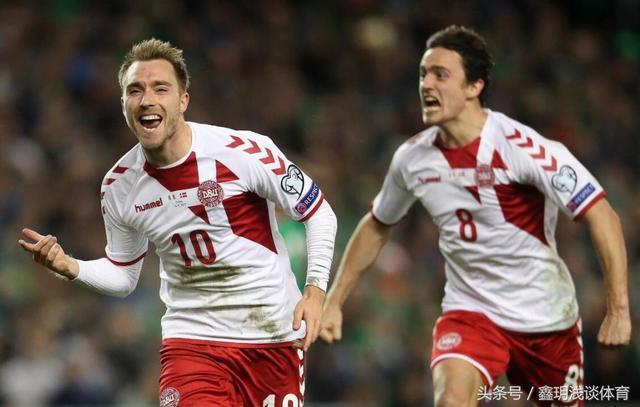 """世界杯,我们来了!北欧雄起!冰岛,丹麦,瑞典势要来""""搅局""""!"""