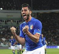 热身赛-意大利1-1英格兰