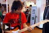 吉他中国2014年14周年宣传片摇滚版