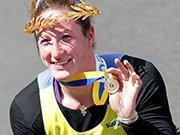 最佳残疾人运动员:麦克法登