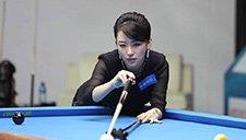 潘晓婷完胜韩国选手 冷艳气质迷倒一片