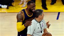 裁判你敢不敢不逗?NBA14-15赛季糟糕吹罚合辑