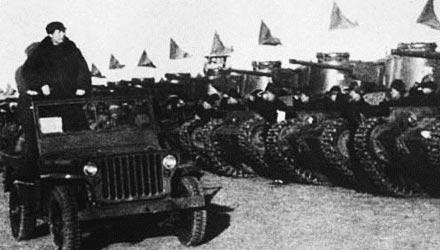 【1949】开国阅兵