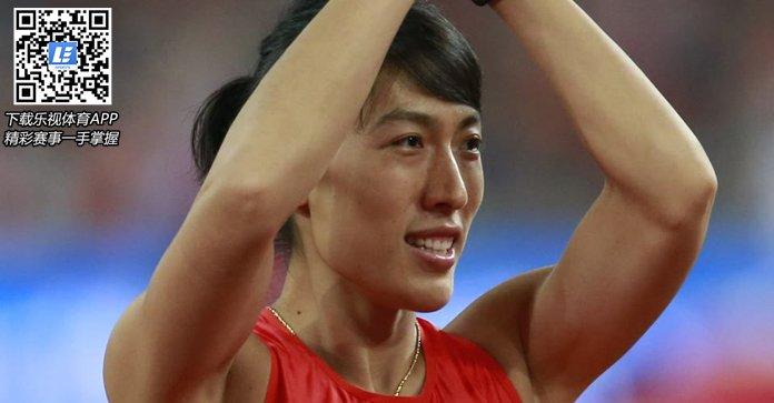 世锦赛-女子标枪吕会会66米13破亚洲纪录 最后一投遭绝杀屈居亚军
